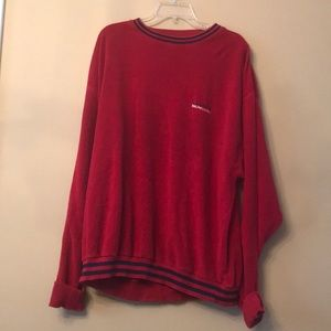 Vintage Chaps x Polo sweater